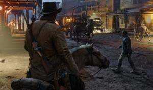 Red Dead Redemption 2 image 4