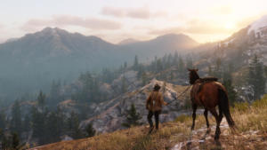Red Dead Redemption 2 image 5