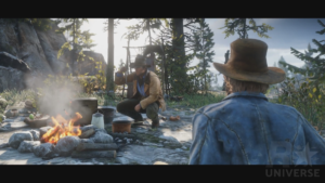 Red Dead Redemption 2 image 6