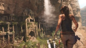 Rise of the Tomb Raider image 4