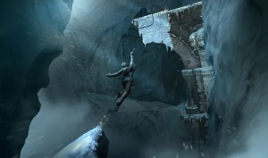 Rise of the Tomb Raider image 8
