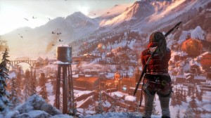 Rise of the Tomb Raider image 9