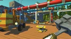 Scrap Mechanic image 2
