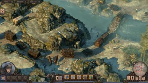 Shadow Tactics Blades of Shogun image 1