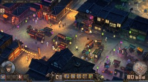 Shadow Tactics Blades of Shogun image 3
