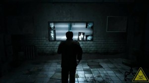 Silent Hill Homecoming image 1