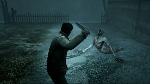 Silent Hill Homecoming image 3