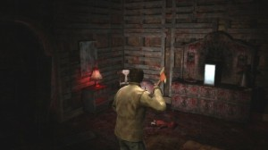 Silent Hill Homecoming image 5