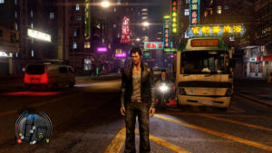 Sleeping Dogs image 3