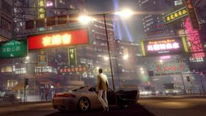 Sleeping Dogs image 4
