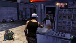 Sleeping Dogs image 6