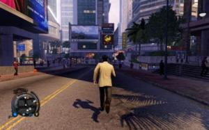 Sleeping Dogs image 7