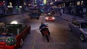Sleeping Dogs image 8