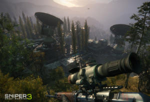Sniper Ghost Warrior 3 image 1