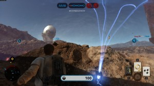 Star Wars Battlefront image 4