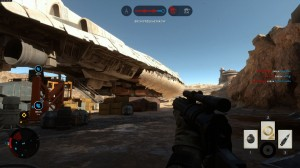 Star Wars Battlefront image 7