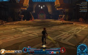 Star Wars The Old Republic image 1