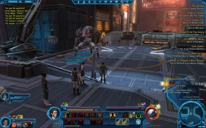 Star Wars The Old Republic image 3