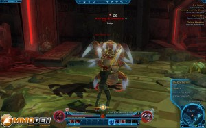 Star Wars The Old Republic image 5
