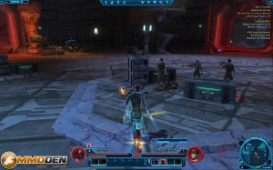 Star Wars The Old Republic image 6