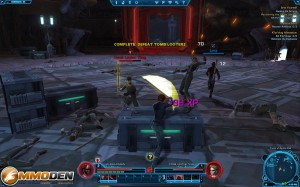 Star Wars The Old Republic image 7