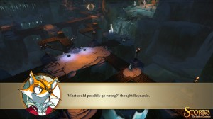 Stories The Path of Destinies image 6