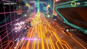 TRON RUN image 6