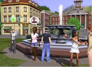 The Sims 3 image 3