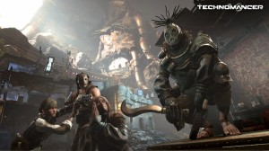 The Technomancer image 7