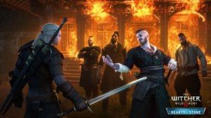The Witcher III Hearts of Stone image 3