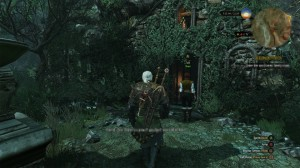 The Witcher III Hearts of Stone image 4