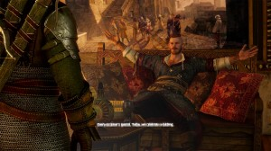 The Witcher III Hearts of Stone image 5