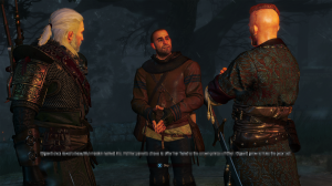 The Witcher III Hearts of Stone image 7
