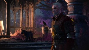 The Witcher III Hearts of Stone image 8