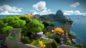 The Witness image 1