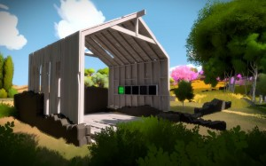 The Witness image 5