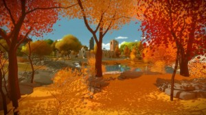 The Witness image 6
