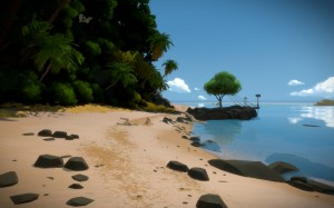 The Witness image 7