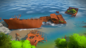 The Witness image 8