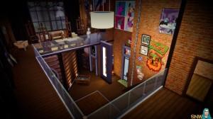 The Sims 4 City Living image 4