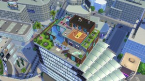 The Sims 4 City Living image 8