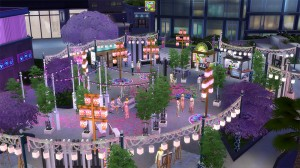 The Sims 4 City Living image 9