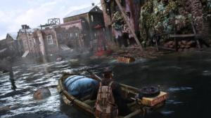 The Sinking City image 1