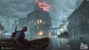 The Sinking City image 5