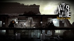 This War of Mine The Little Ones image 1
