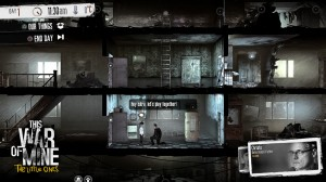 This War of Mine The Little Ones image 2