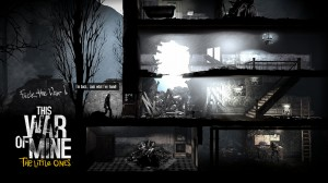 This War of Mine The Little Ones image 3