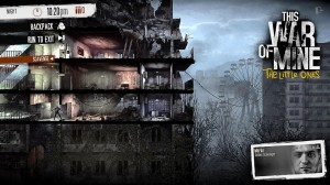 This War of Mine The Little Ones image 4