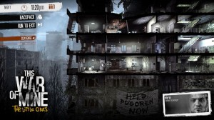 This War of Mine The Little Ones image 5