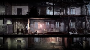 This War of Mine The Little Ones image 7
